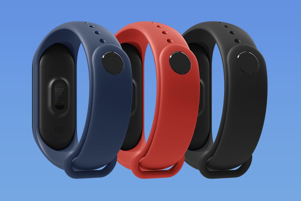 Mi Band 3 India Online Price Buy Now English Version