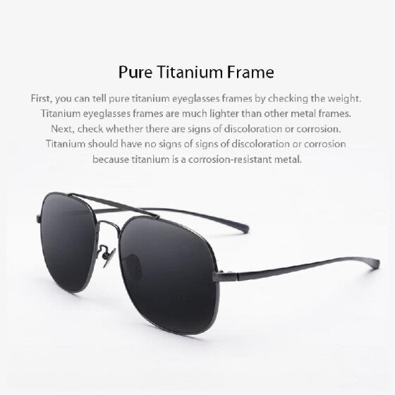 Mi Xiaomi TS Sunglasses in india