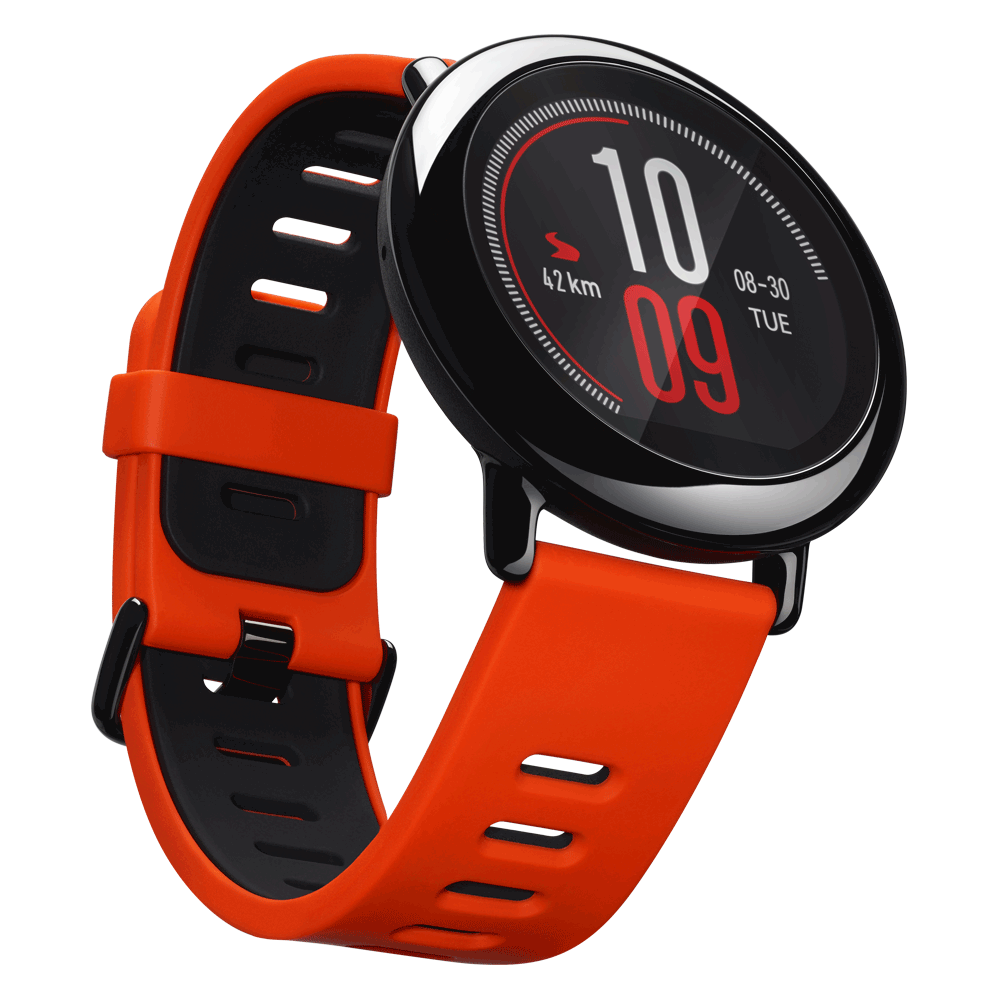 Amazfit Pace Red in India Price