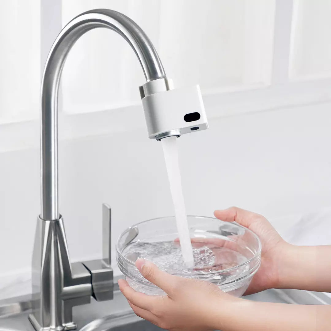Automatic Water Tap Infrared Sensor in india updated version new