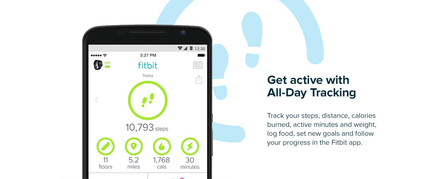 fitbit app charge 3 in india