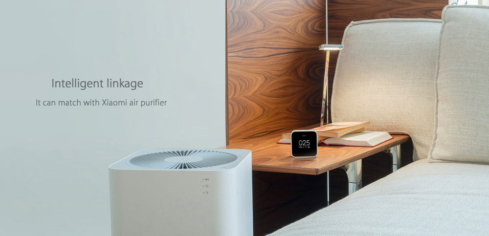 Xiaomi Mijia Air Quality Monitor PM 2.5 Detector India