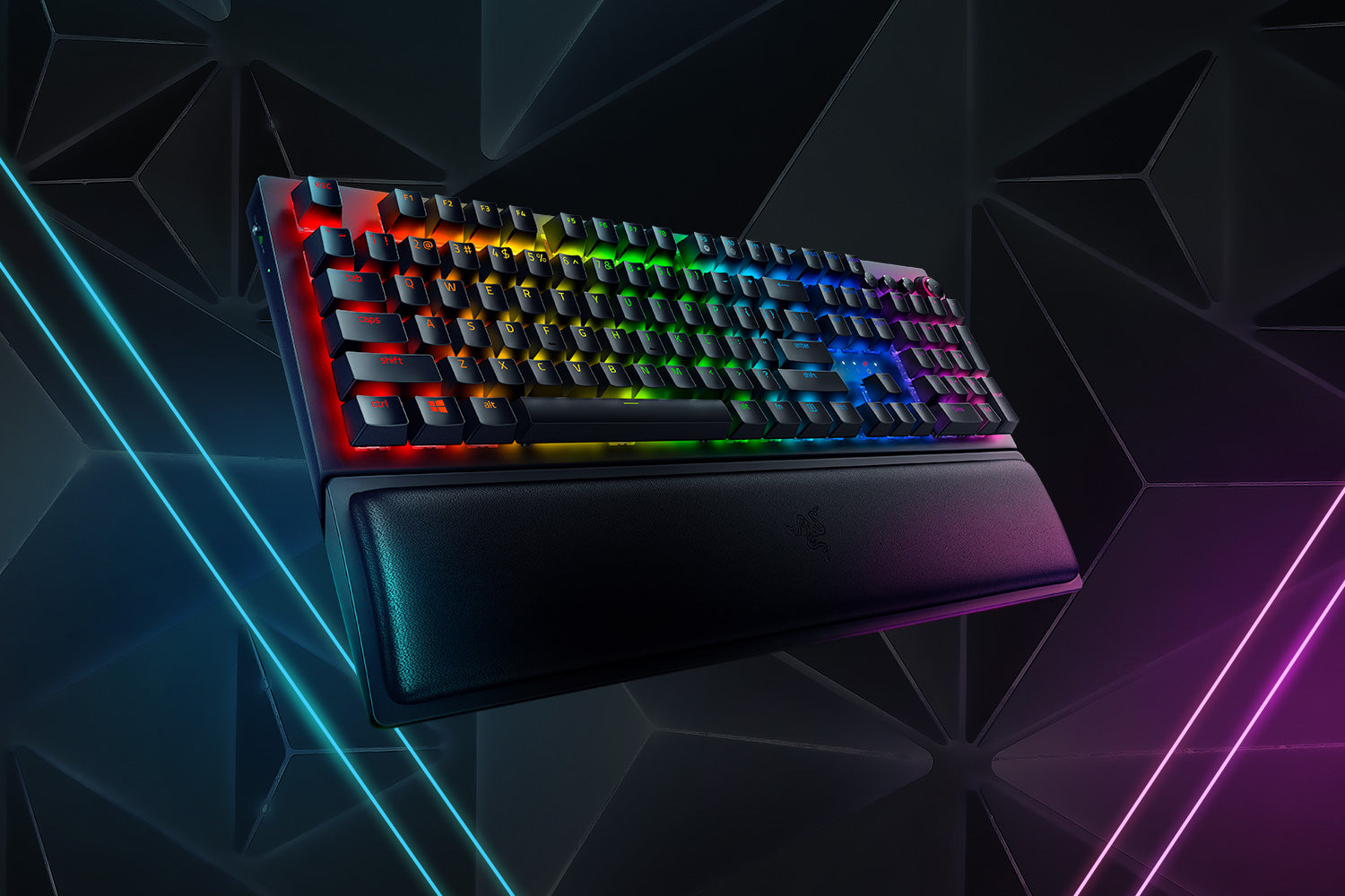 Razer V3 Pro Gaming Keyboard - Best For Gaming