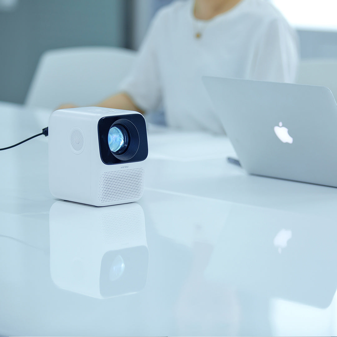 xiaomi portable Projectors 1080p presentations