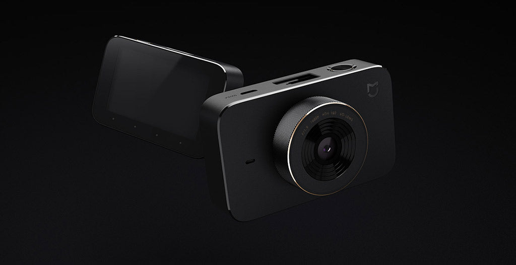 Xiaomi Mijia Car DVR Dash Camera