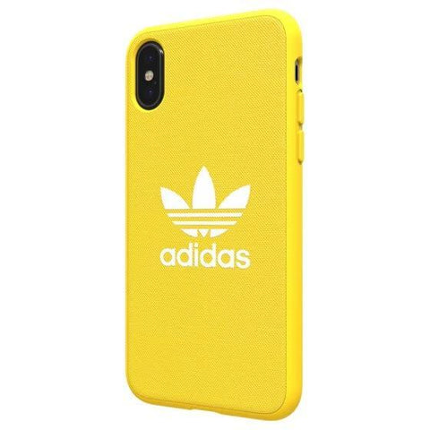 Adidas Originals iPhone X and iPhone XS Mobile Protection Case - Furper