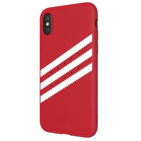 Adidas Originals Shatter Resistant iPhone X Case - Furper