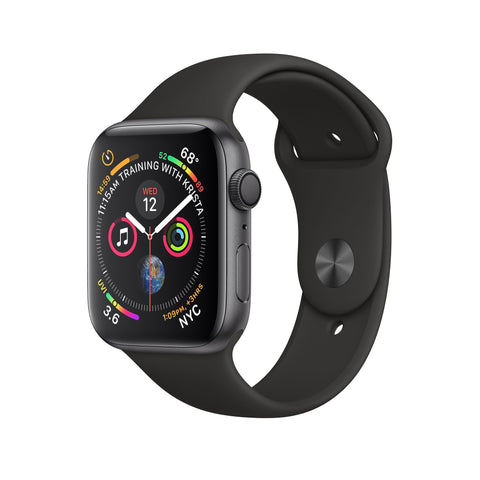 Apple Watch Series 4 (GPS, 44mm) - Furper