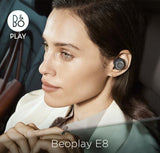 Bang & Olufsen Beoplay E8 Premium Truly Wireless Bluetooth Earphones - Furper
