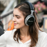Bluedio F2 Active Noise Canceling Wireless Headphones - Furper
