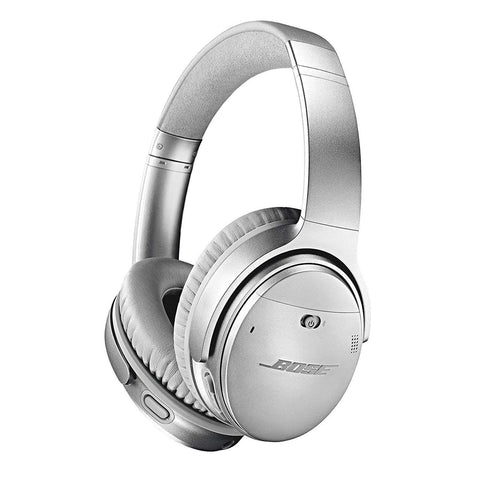 Bose QuietComfort 35 II Wireless Headphones - Furper