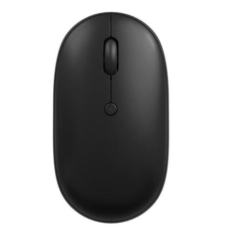 BOW MB163L Portable Wireless Bluetooth Mouse Bluetooth Mouse B. O. W Matte Black