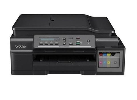Brother DCP-T700W Color Ink Tank Wi-fi Multifunction Printer - Furper