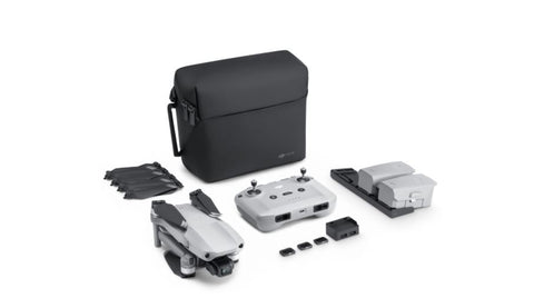 DJI Mavic Air 2 Fly More Combo Mavic Air DJI Mavic