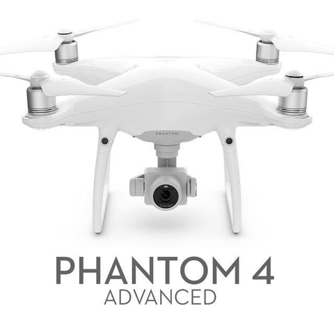 DJI Phantom 4 Advanced - Furper