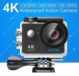 EKEN H9 Ultra HD 4K Action Camera - Furper