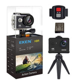 EKEN H9R Sports Action Camera - Furper