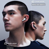 Flydigi Cyberfox T1 True Wireless Gaming Bluetooth Earbuds earphone Furper.com