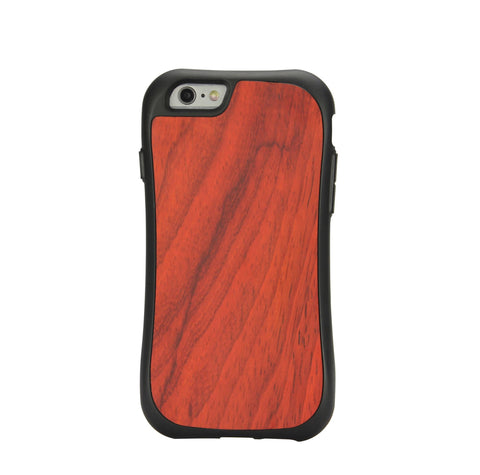 Furper Real Wood Cases For iPhone 6/6s (Rosewood) - Furper