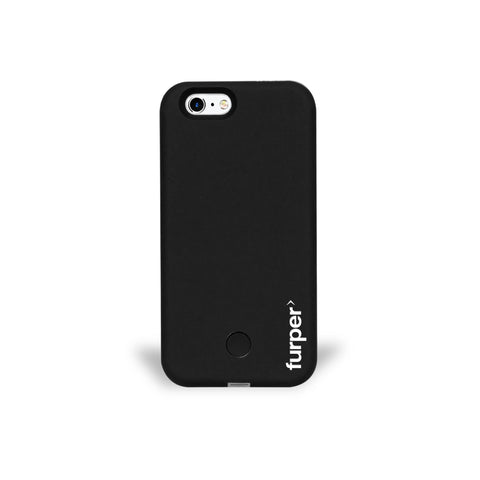 Furper Selfie Light Case For iPhone 6 - Furper