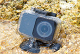 Furper Xiaomi Mijia 4K Action Camera Waterproof Case - Furper