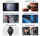 Honor Watch Magic 2 With Blood Oxygen Smartwatch - Furper