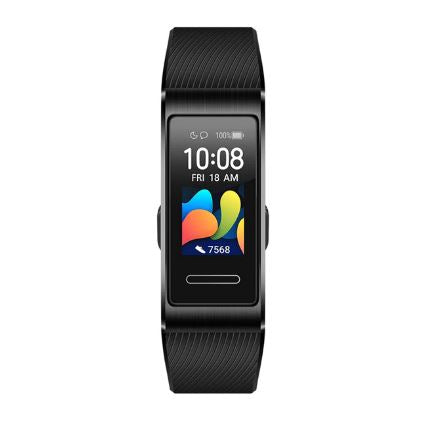 Huawei Band 4 Pro (GPS & NFC Version) Band HUAWEI Black