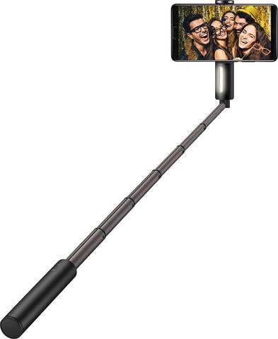 Huawei Fill Light Bluetooth Selfie Stick - Furper