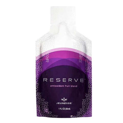Jeunesse Reserve Antioxidant Fruit Blend Gel - Furper