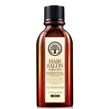 LAIKOU Moroccan Pure Argan Oil 60ml Hair Essential - Furper