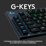 LOGITECH Gaming Keyboard G913 | G915 Gaming Keyboard Logitech