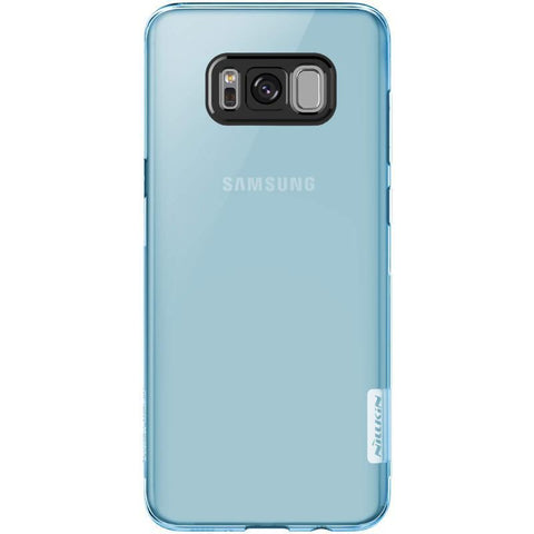 Nillkin Case for Samsung Galaxy S8 Nature Series - Blue - Furper
