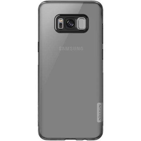 Nillkin Case for Samsung Galaxy S8 Nature Series - Grey - Furper
