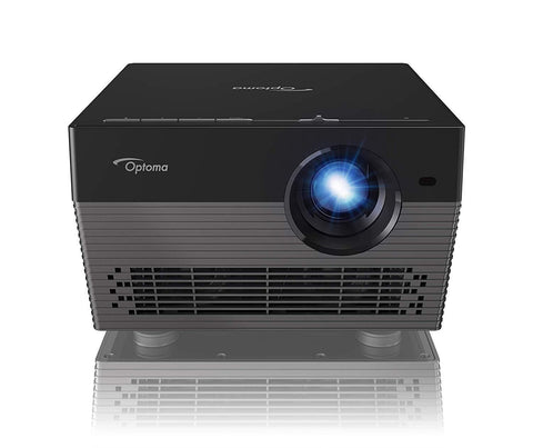 Optoma UHL55 Portable LED 4K UHD Smart Projector - Furper