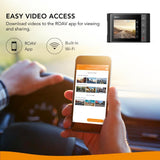 Roav by Anker Dash Cam A1 Full HD 1080P - Furper
