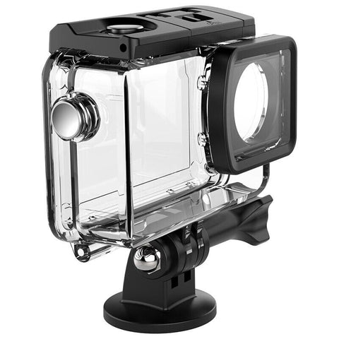 SJCAM Accessories SJ8 Series Underwater Housing Waterproof Case For SJ8 Pro / SJ8 Plus / SJ8 Air 4K Action Camera Action Camera SJCAM