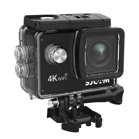 SJCAM SJ4000 Air 4K Sports & Action Camera - Furper