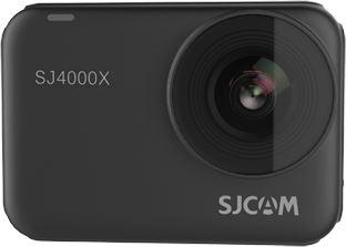 SJCAM SJ4000X 4K WiFi Action Camera - Furper