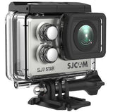 SJCAM SJ7 Star Sports Action Camera 4K DV Ultra HD - Furper