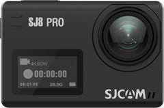 SJCAM SJ8 Pro Action Camera - Furper