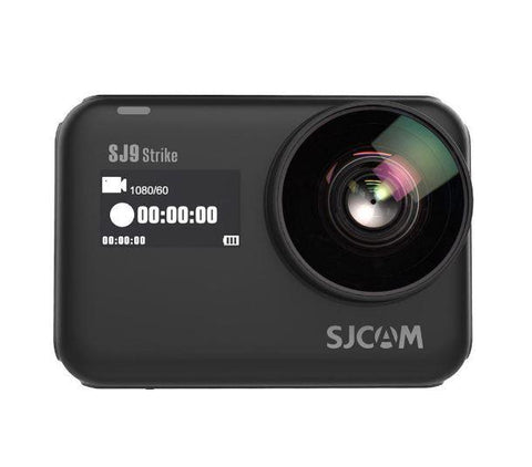 SJCAM SJ9 Strike Action Camera - Furper