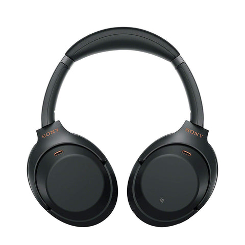 Sony WH-1000XM3 Wireless Noise Cancelling Headphones - Furper