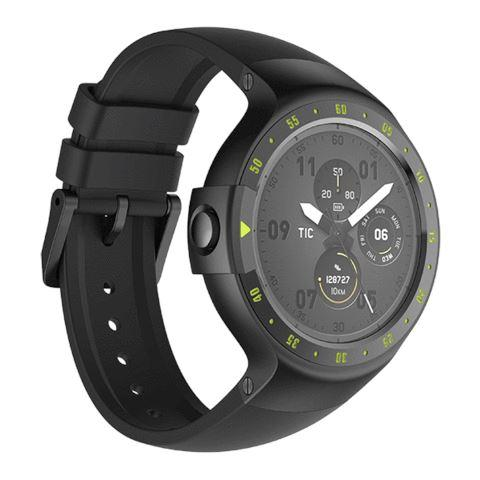 Ticwatch S Series Smartwatch - Furper