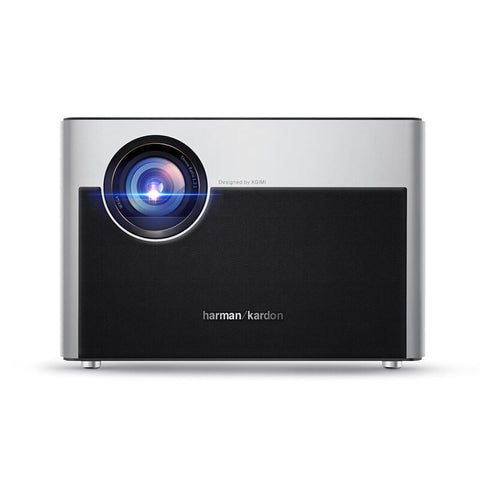 Xgimi Z5 Home Projector 1080P - Furper