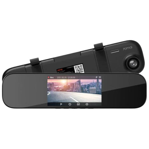 Xiaomi 70mai Rearview Mirror Dash Cam DVR (Global Version) - Furper