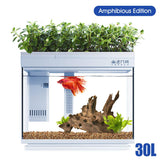 Xiaomi AI Smart intelligent modular fish tank aquarium Fish Tank Xiaomi Amphibious 30L