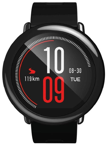 Xiaomi Amazfit Pace Smartwatch - Black (English Version) - Furper
