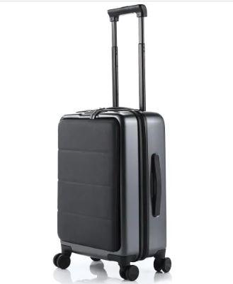 Xiaomi Business 20-inch Travel Boarding Suitcase - GRAY - Furper