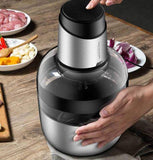 Xiaomi Deerma Stainless Steel Electric Meat Grinder - Furper