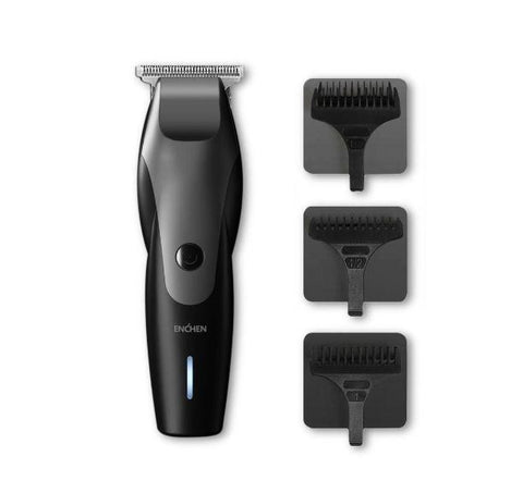 Xiaomi Enchen Hummingbird Electric Hair Clipper Trimmer - Furper